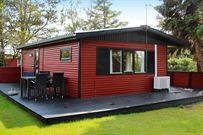 Holiday home in Hadsund for 2 persons