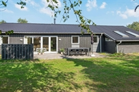 Holiday home in Ørsted for 8 persons