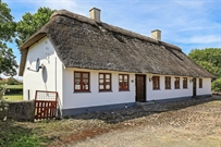 Holiday home in Humble for 8 persons