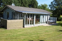 Holiday home in Odder for 5 persons