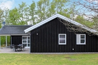 Holiday home in Gorlev for 8 persons