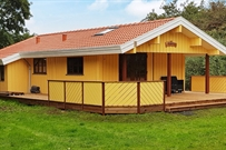 Holiday home in Hurup Thy for 6 persons