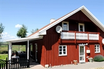 Holiday home in Christiansfeld for 12 persons