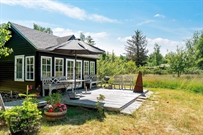 Holiday home in Holbaek for 3 persons