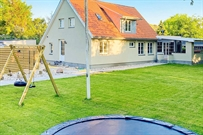 Holiday home in Vaeggerlose for 0 persons
