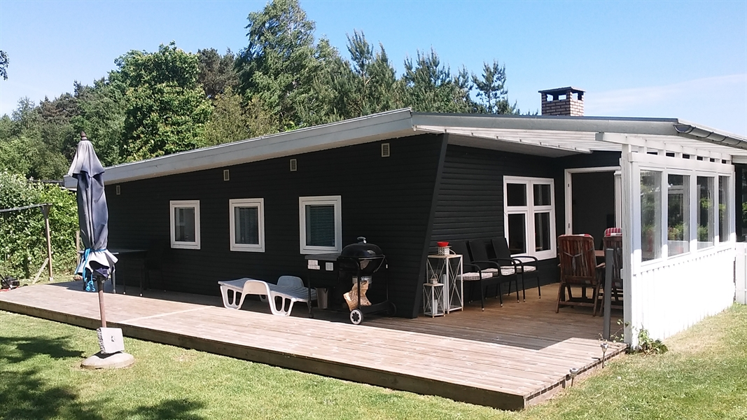 Holiday home in Øster Hurup for 6 persons