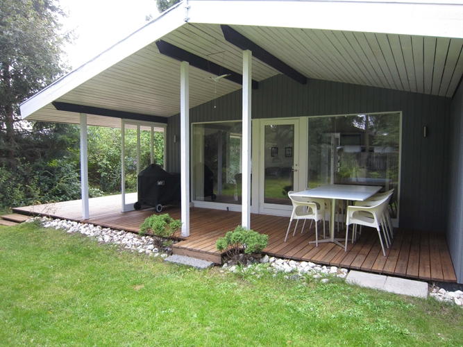 Holiday home in Truust for 6 persons