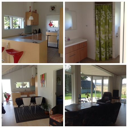 Holiday home in Begtrup Vig for 6 persons