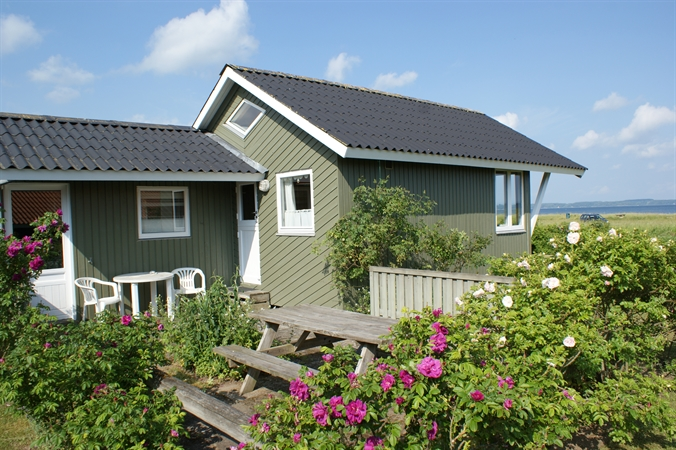 Holiday home in Varbjerg Strand for 5 persons