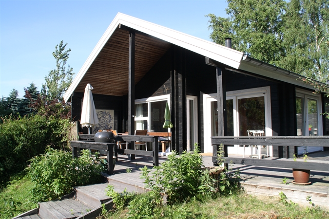 Holiday home in Skaelskor for 10 persons