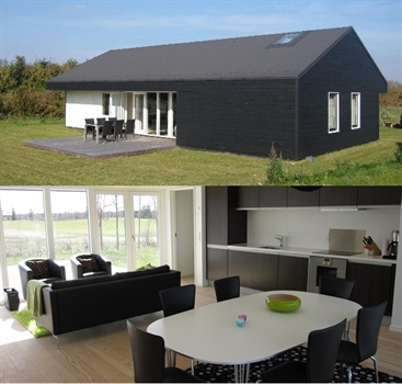 Holiday home in Nimtofte for 8 persons