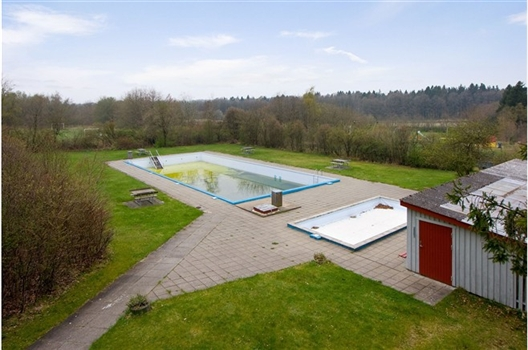 Holiday home in Truust for 5 persons