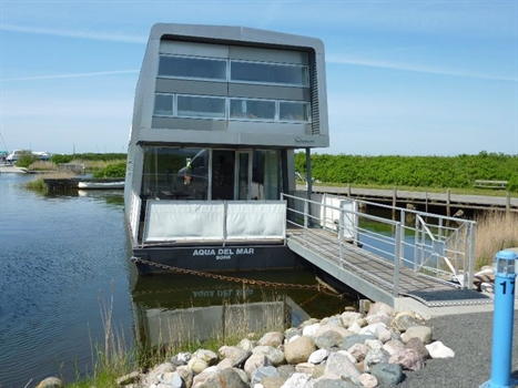 Holiday home in Bork Havn for 6 persons