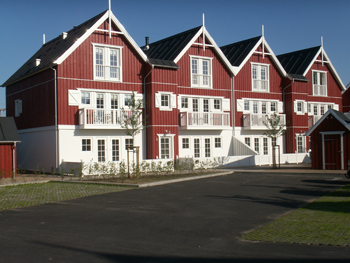Holiday home in Grasten for 6 persons