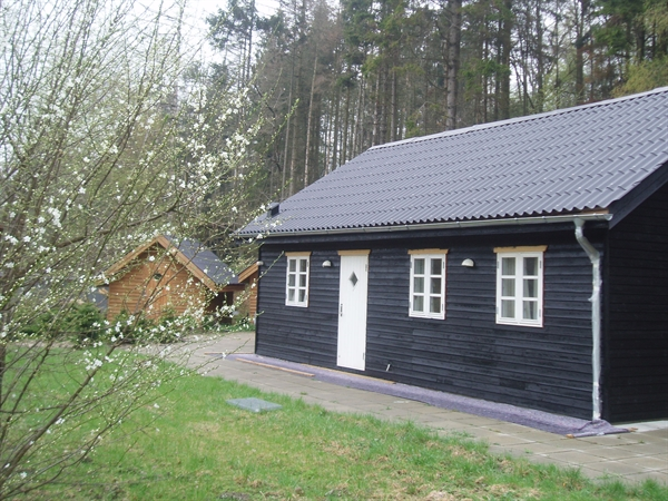 Holiday home in Ulstrup for 5 persons
