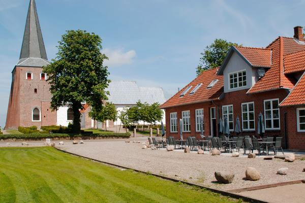 Holiday home in Bolderslev for 49 persons