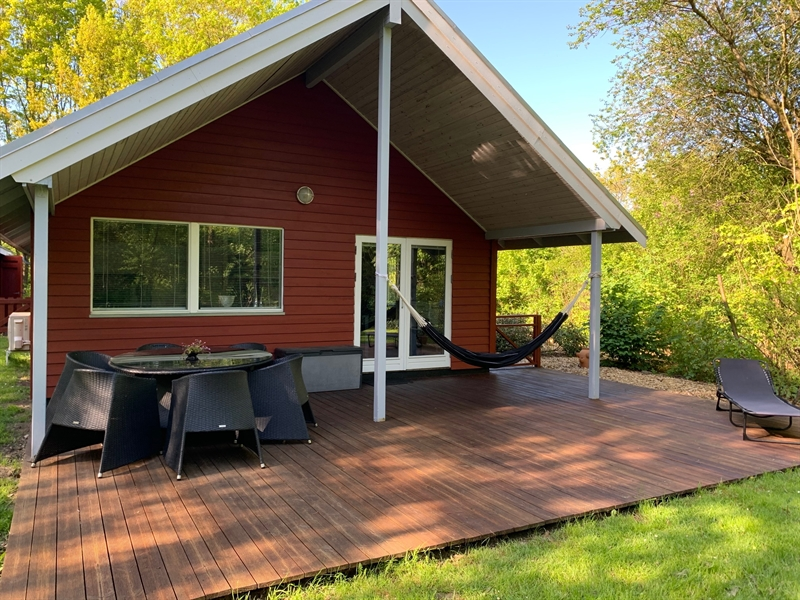 Holiday home in Arrild-ferieby for 6 persons