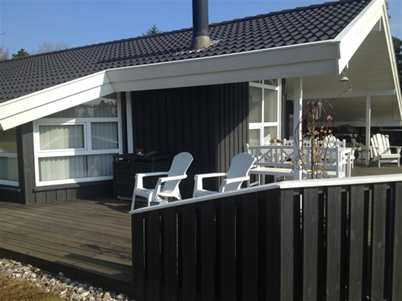 Holiday home in Bratten for 6 persons