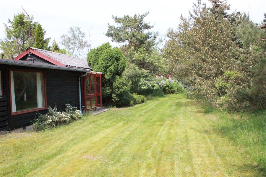 Holiday home in Ellinge Lyng for 8 persons