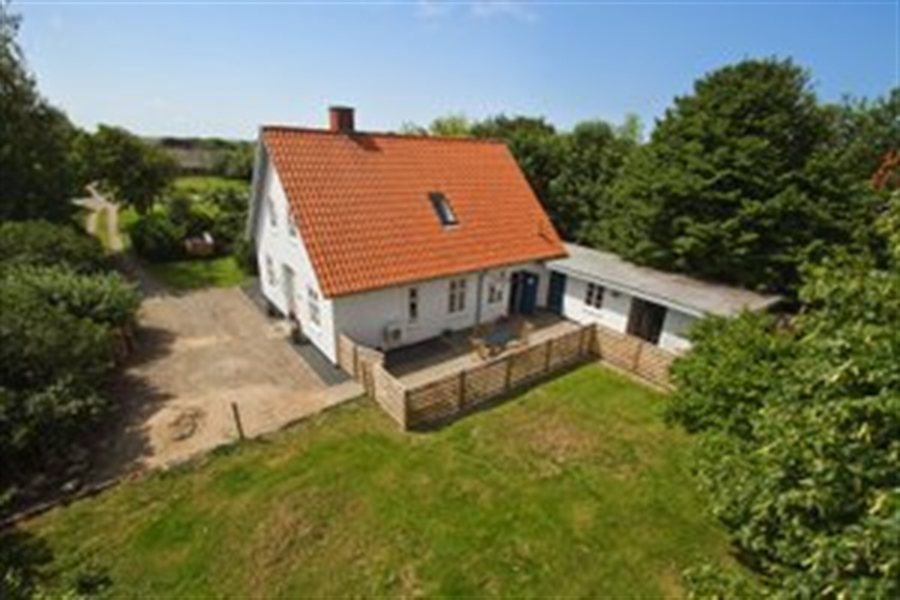 Holiday home in Hojer for 10 persons