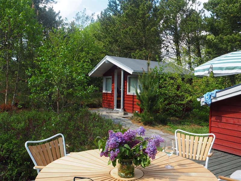 Holiday home in Houstrup Strand for 6 persons