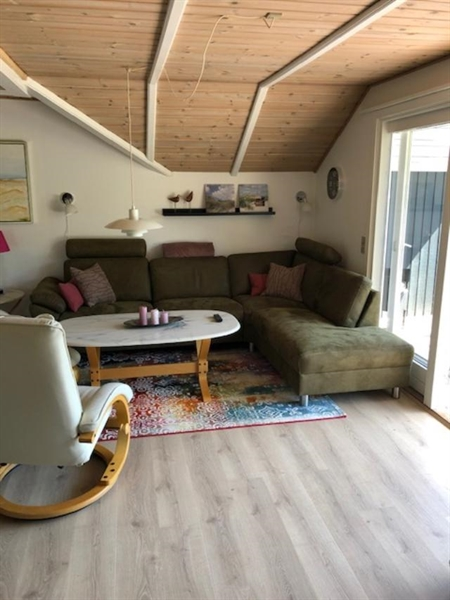 Holiday home in Jegum Ferieland for 8 persons