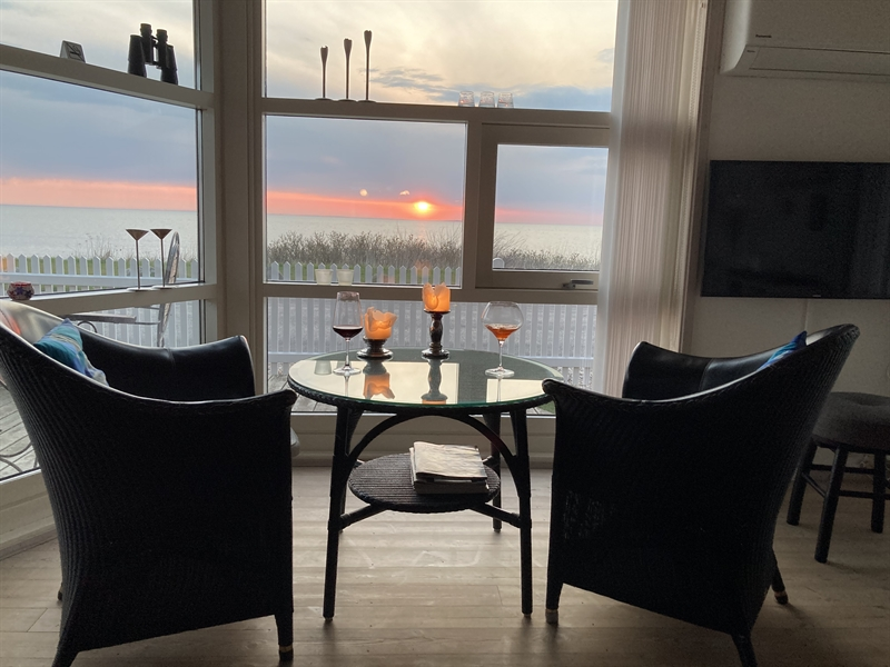 Holiday home in Kongsmark Strand for 5 persons