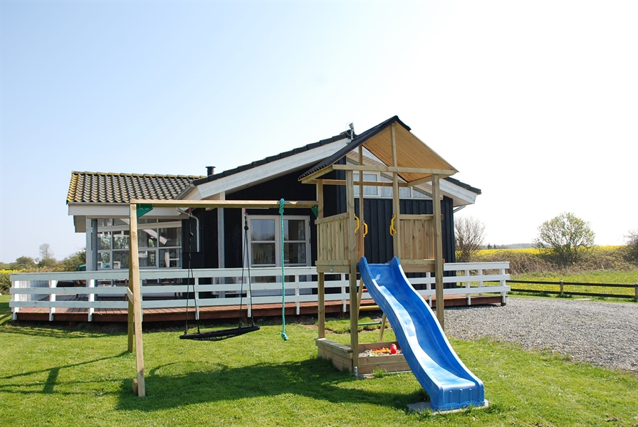 Holiday home in Lavensby Strand for 8 persons