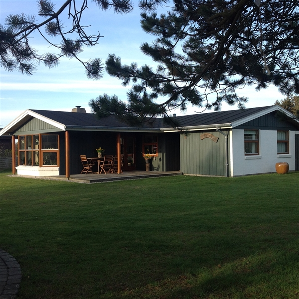 Holiday home in Lonstrup for 5 persons