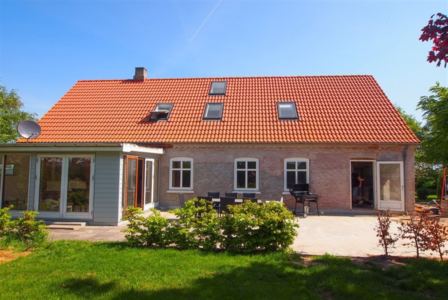 Holiday home in Marielyst for 24 persons