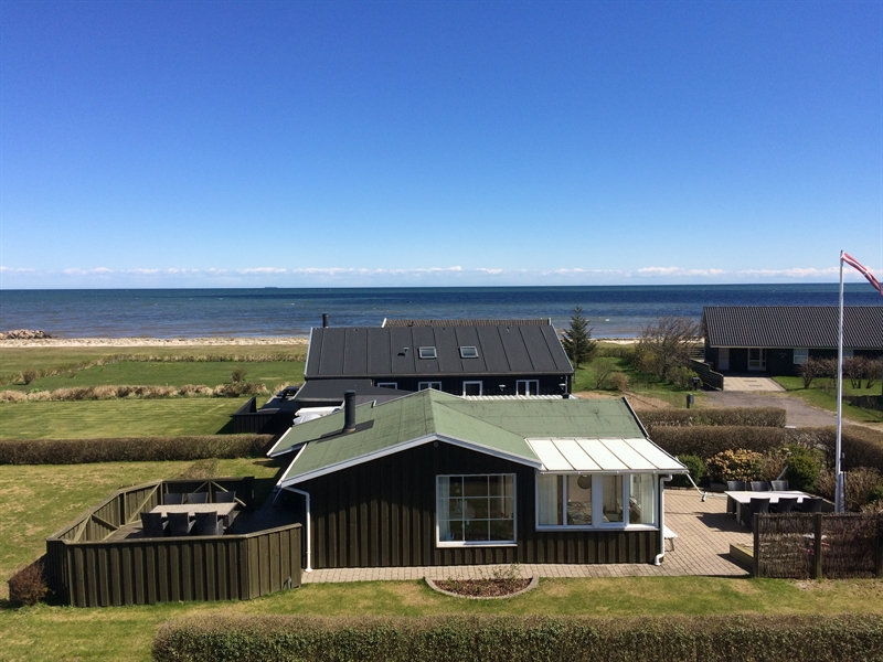 Holiday home in Saeby for 5 persons