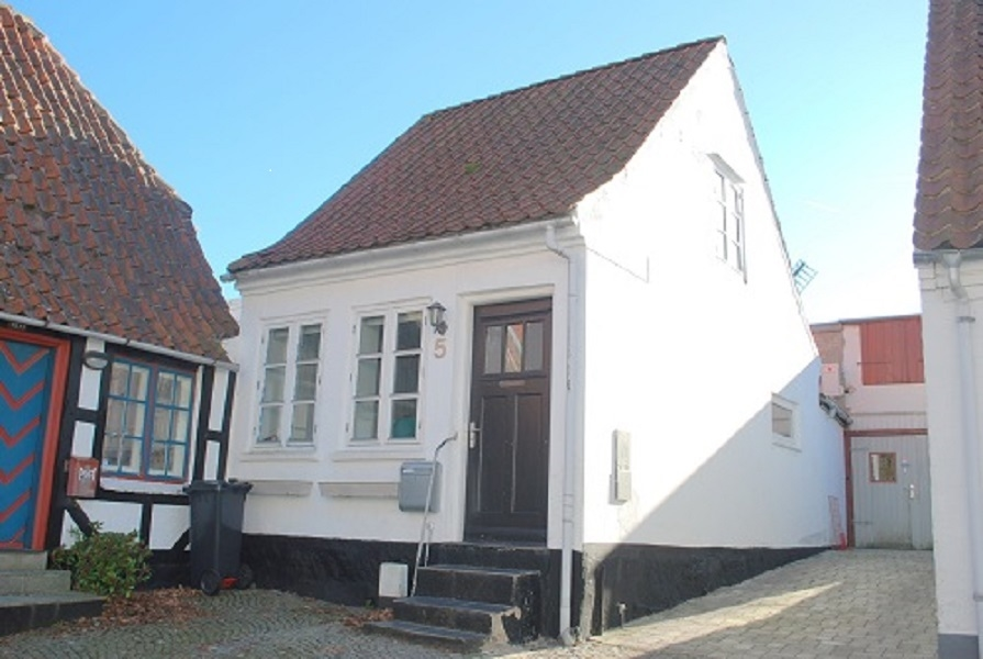 Holiday home in Sonderborg by for 4 persons