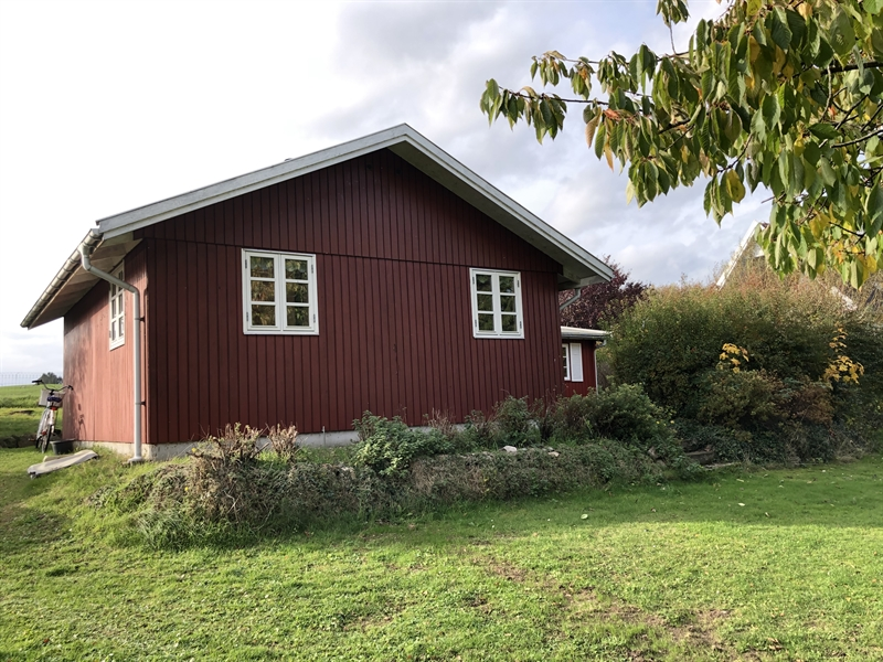Holiday home in Tarup strand for 4 persons