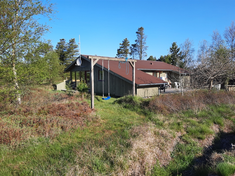 Holiday home in Thorup Strand for 8 persons