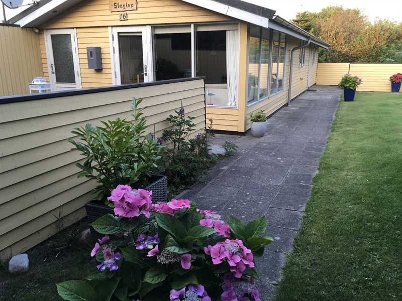 Holiday home in Tornby for 6 persons