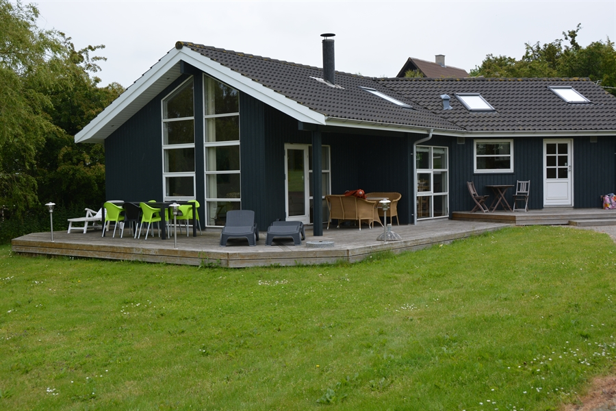Holiday home in Ordrup for 8 persons