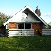 Holiday home in Spottrup for 8 persons