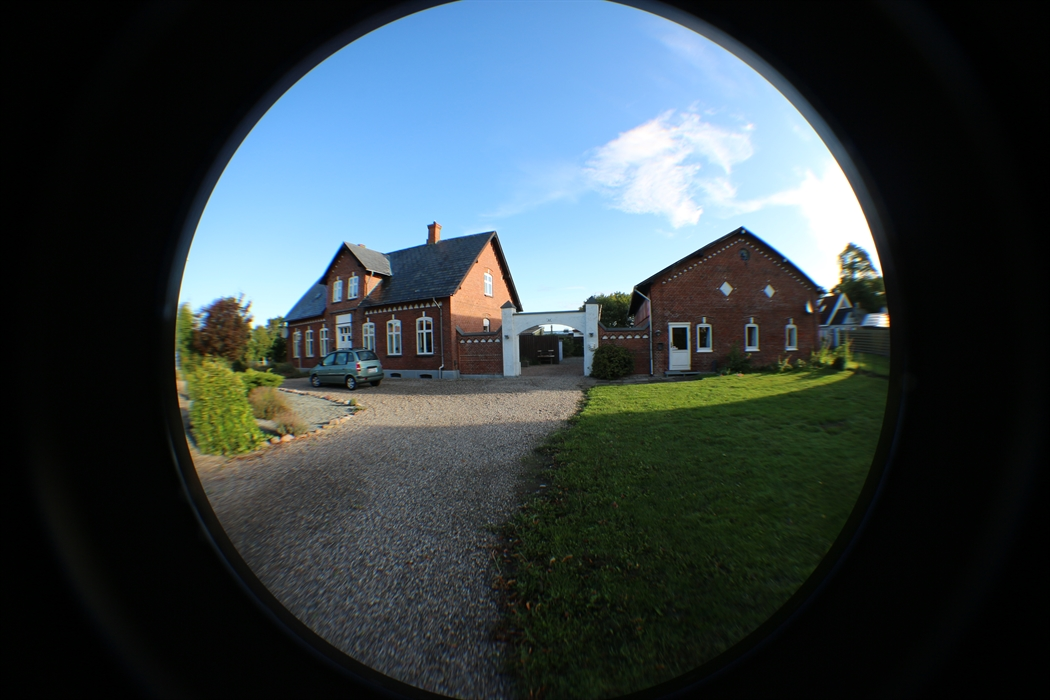 Holiday home in Tranekaer for 16 persons