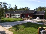 Holiday home in Hvidbjerg for 10 persons