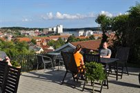 Holiday home in Svendborg for 16 persons