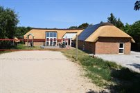 Holiday home in Sondervig for 12 persons