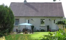 Holiday home in Thorning for 4 persons