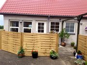Holiday home in Hasle for 4 persons