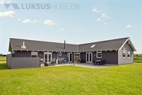 Holiday home in Nr. Lyngby for 16 persons