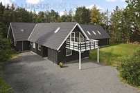 Holiday home in Blavand, Ho for 22 persons