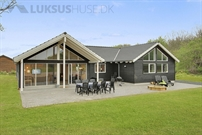 Holiday home in Lohals for 18 persons