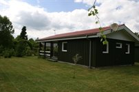 Holiday home in Helberskov for 6 persons