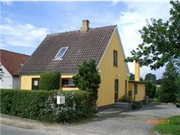 Holiday home in Samso for 6 persons