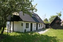 Holiday home in Sjaellands Odde for 8 persons