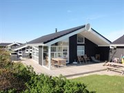 Holiday home in Skallerup Klit for 8 persons